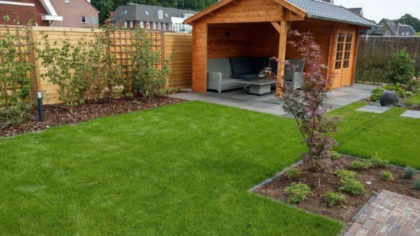 Teken je eigen tuin met Hoveniersbedrijf Gelderland.